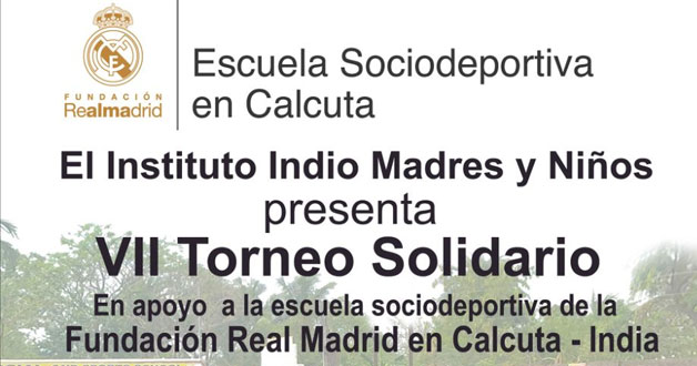 VII Torneo Real Madrid