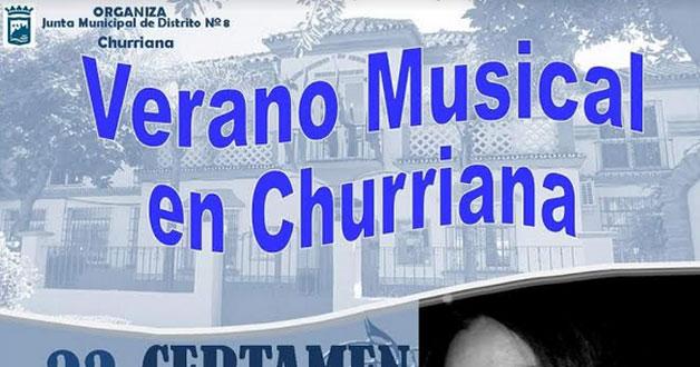 verano musical churriana