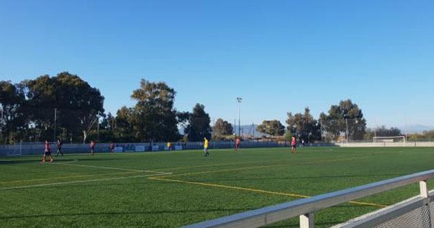 campo futbol guadalmar
