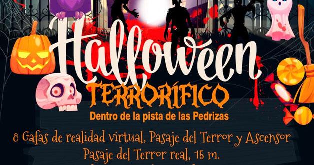 halloween terrorifico2021