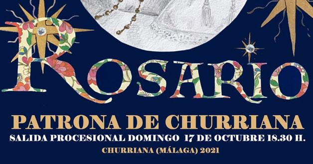 rosario 2021 salida procesional